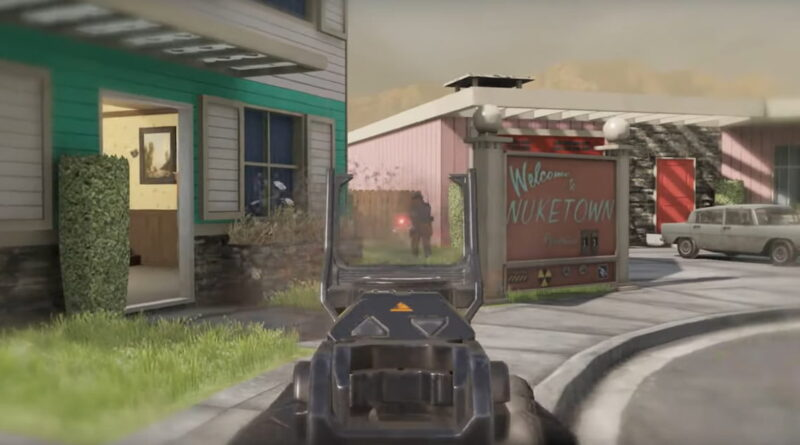 Call of Duty: Astuces Mobile Battle Royale