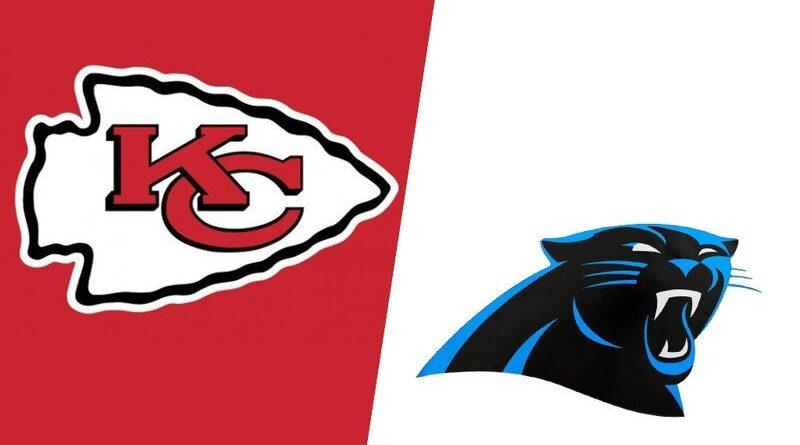 Panthers vs Cheifs en direct: Comment regarder l'action de la semaine 9 dans la NFL en ligne