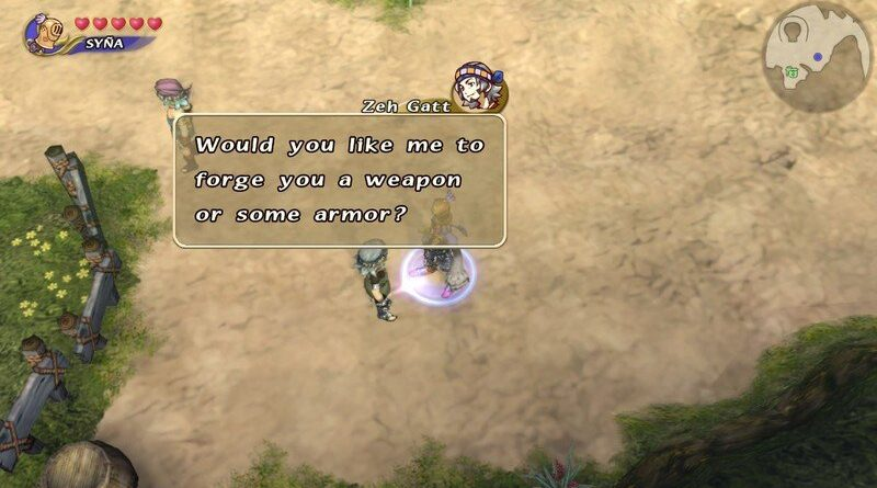Final Fantasy Crystal Chronicles Remastered Edition: Guide de fabrication