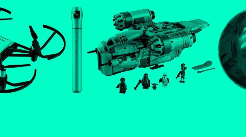 Le guide des cadeaux de Noël WIRED pour les jouets technologiques ultimes pour 2020