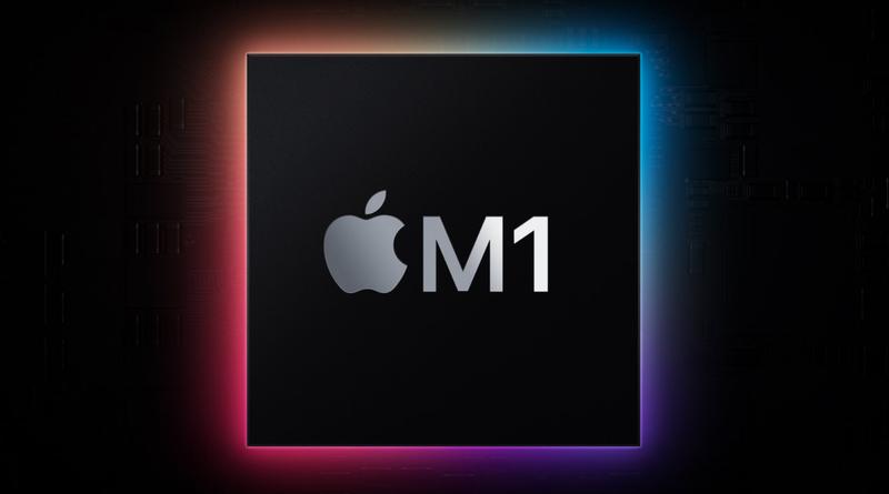 m1 macs native software