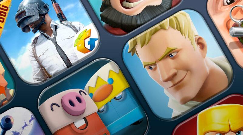 Top 25 des meilleurs jeux multijoueurs sur iPhone et iPad