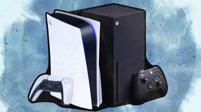 La Xbox Series X et la PlayStation 5 sont un triomphe pour les marques, pas pour les jeux