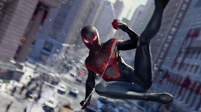 Jeux de lancement PS5: tous les titres PlayStation 5 que vous pouvez acheter maintenant