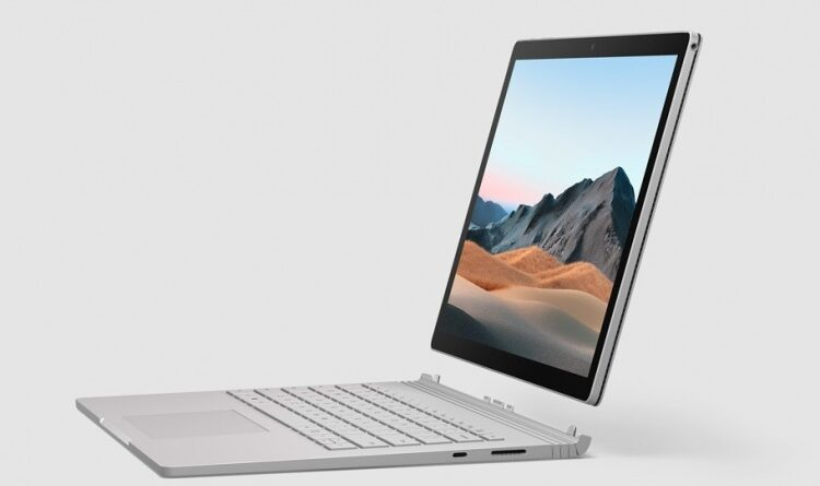 Surface Pro 7, Laptop 3 et Book 3 : grosse réduction sur le Microsoft Store !
