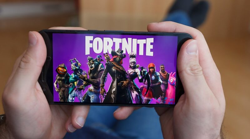 Comment se faufiler Fortnite sur votre iPhone