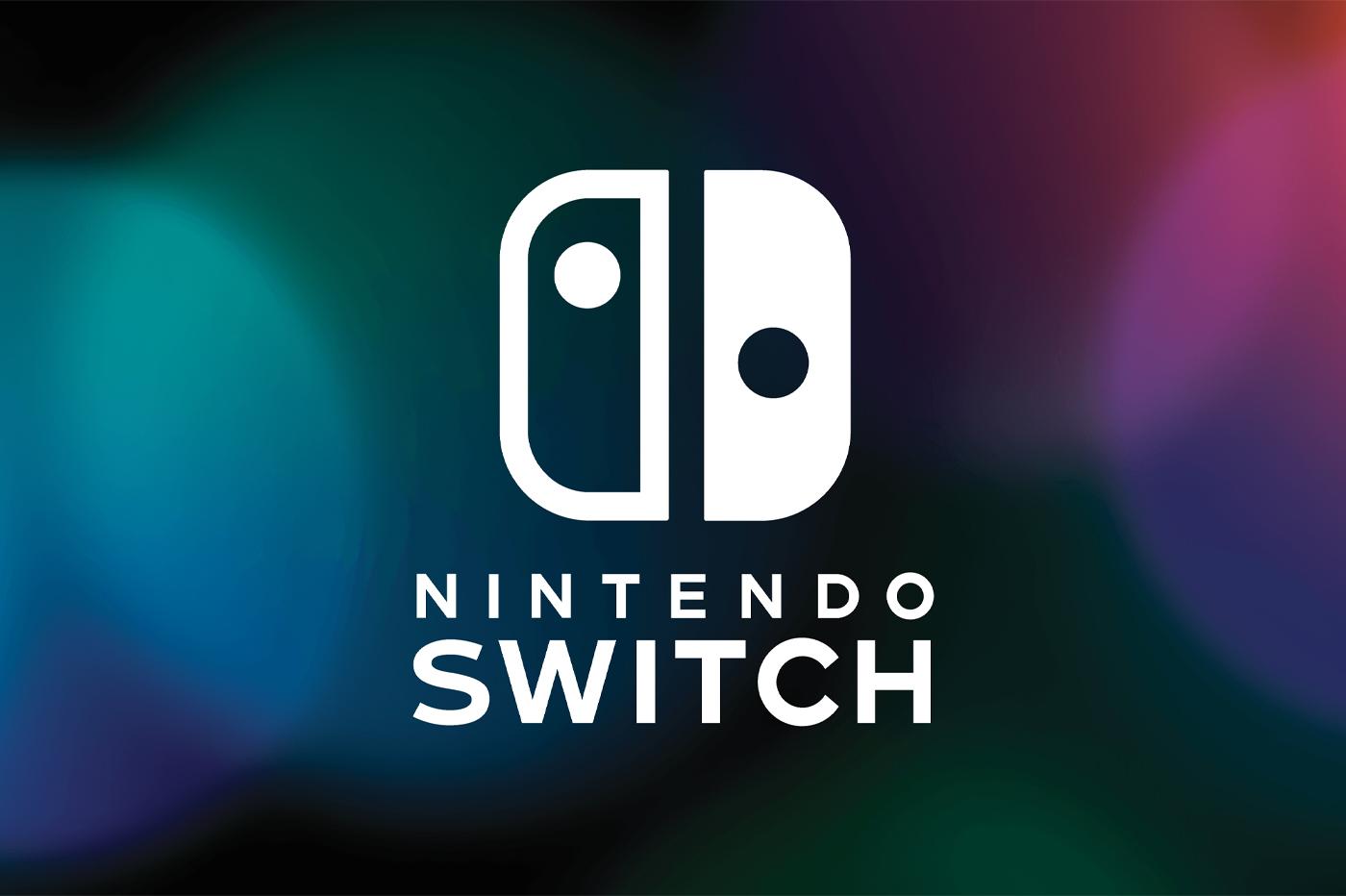 Nintendo Switch Puce Tegra 2