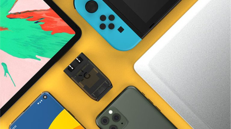 Convertisseur Genki Covert Dock Nintendo Switch