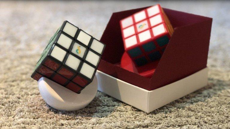 JUNECUBE Gen 1.5 Smart Rubik's Cube