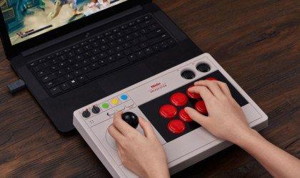 Joystick d'arcade 8BitDo