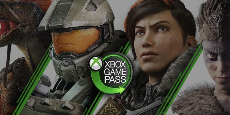 Le Xbox Game Pass sera disponible au printemps sur iPhone et iPad (grâce à une web app) - Numerama