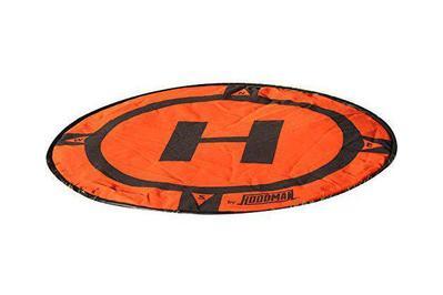 Hoodman Drone Launch Pad (3 pieds)