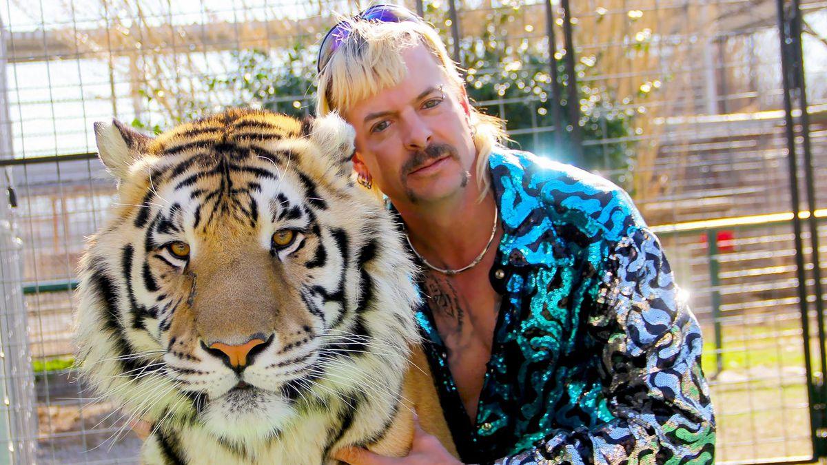 Roi tigre