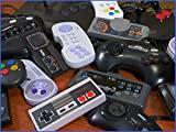 Contrôleurs propriétaires - NES, SNES, Genesis, TG-16, Neo Geo et plus encore!