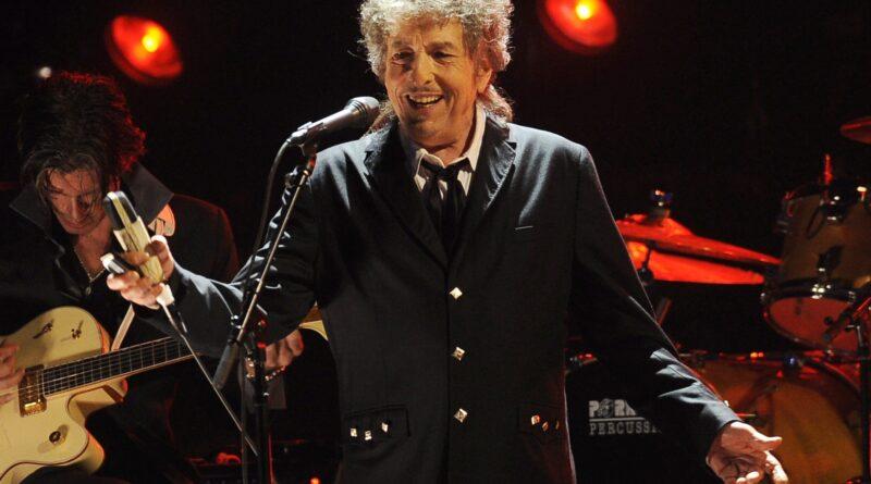 Le catalogue Dylan, une odyssée rock 'n' roll de 60 ans, est vendu