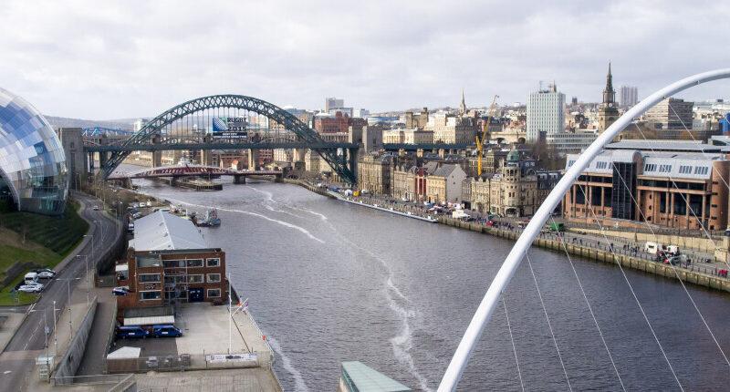 Newcastle Gaming Jobs Platform fait plus que doubler son objectif de financement participatif de 200 K £