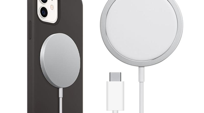 Chargez votre iPhone 12 avec un câble de charge magnétique cool