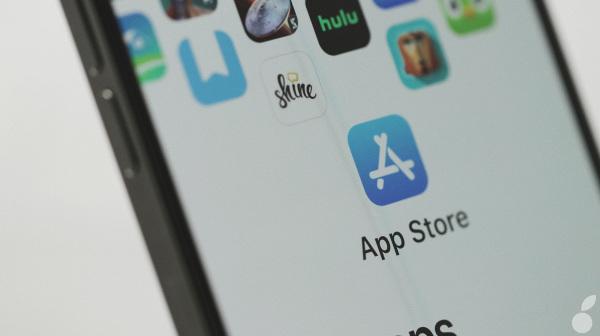 Quels sont les jeux et apps les plus téléchargés de l'App Store ?