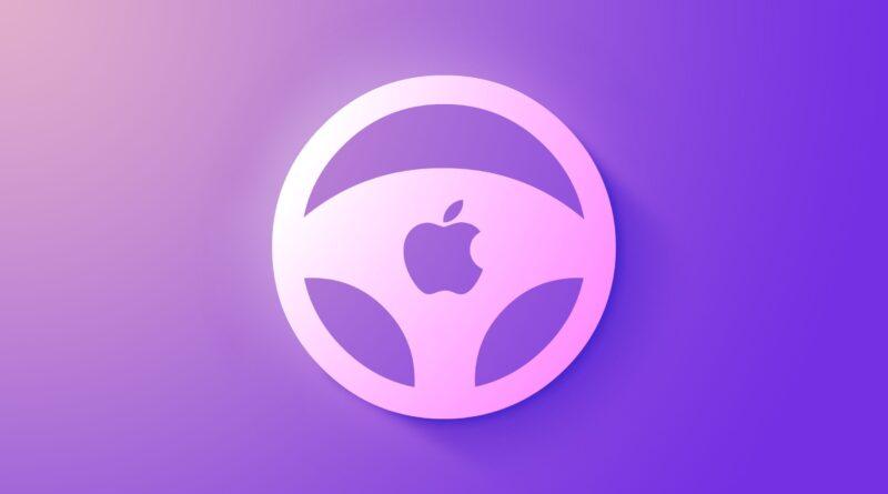 Kuo: la voiture Apple en est encore à ses débuts, peu probable avant 2025-2027 au plus tôt