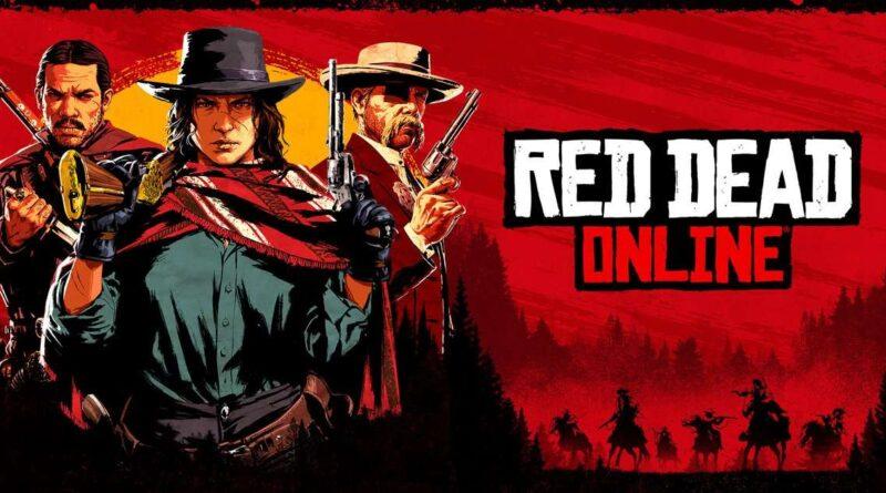 Red Dead Online sera vendu séparément à partir du 1er décembre