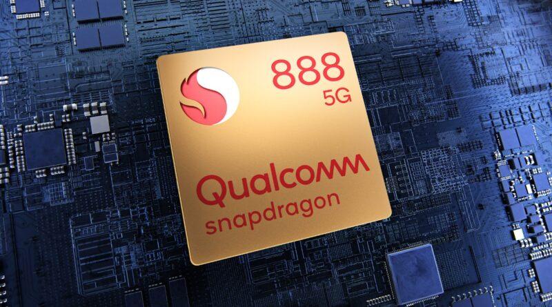 qualcomm snapdragon 888 officiel 1