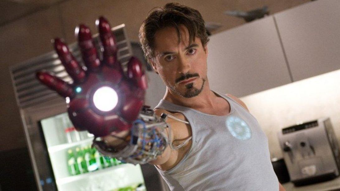 iron man-downey-jr-al
