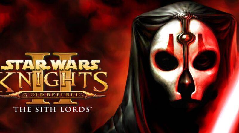 Star Wars KOTOR 2 débarque sur iOS et Android plus tard ce mois-ci