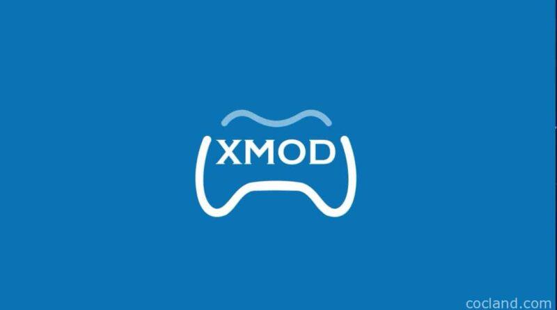 Téléchargez XMod iOS (version Pro) pour iPhone