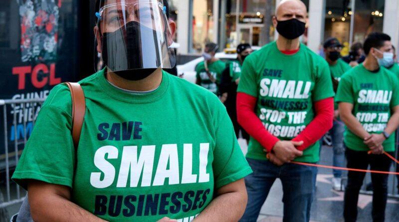 La reprise économique enK menace les minorités américaines