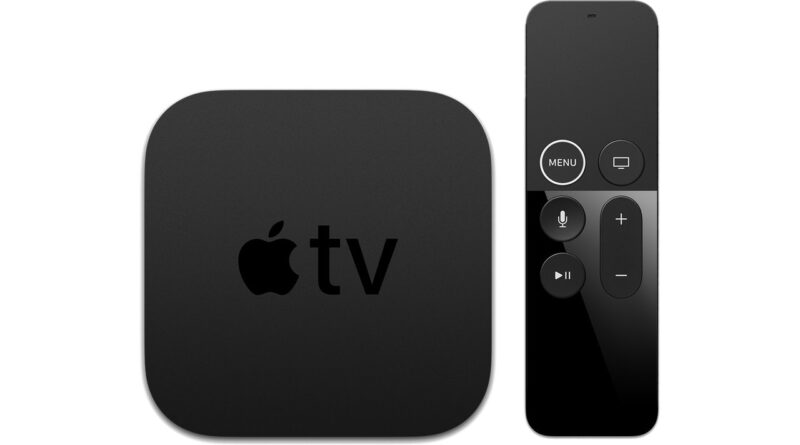 Apple May Be Focusing On Gaming For Its Next Apple TV