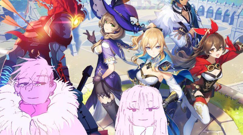 Voici les 5 meilleurs jeux Android 2020: Genshin Impact, Dead Cells