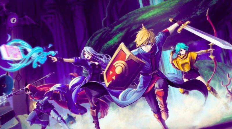 Oceanhorn: Chronos Dungeon bientôt disponible sur Apple Arcade