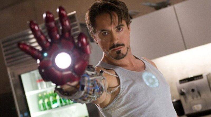 Robert Downey Jr: `` J'ai fait tout ce que je peux '' avec le personnage d'Iron Man