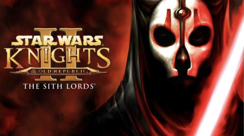 Jeu de la semaine TouchArcade: 'Star Wars: KOTOR II' - TouchArcade