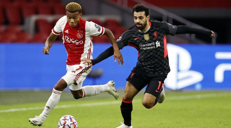 Diffusion en direct de Liverpool vs Ajax: comment regarder la Ligue des champions de n'importe où aujourd'hui