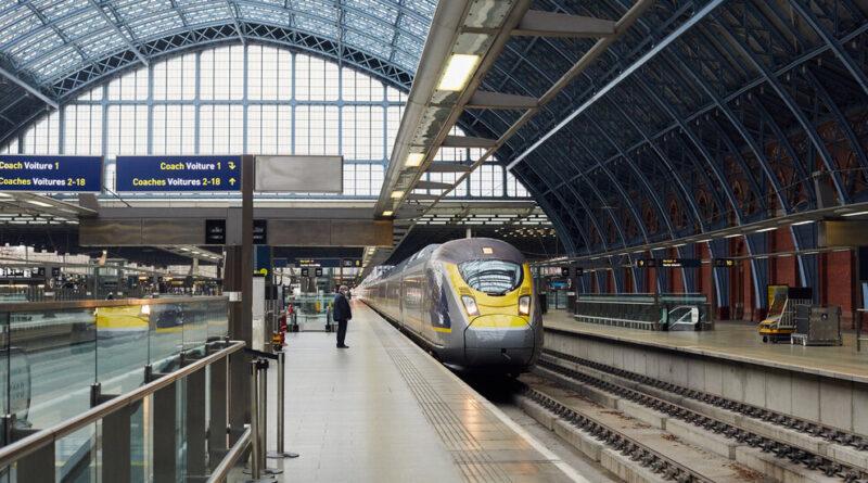 Qui prend l'Eurostar?  Presque personne, alors que la pandémie alimente une crise ferroviaire