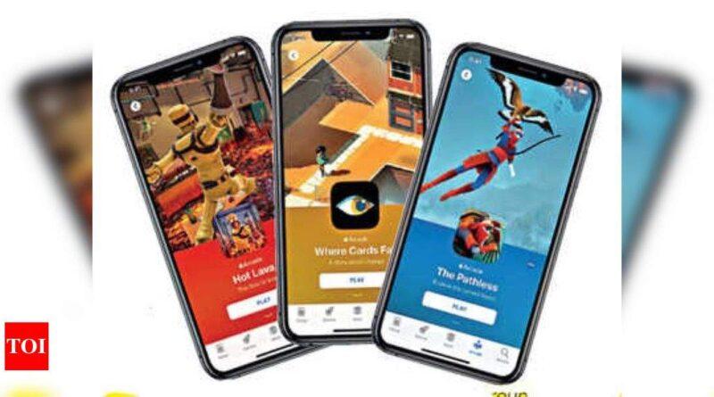 Apple Arcade: Warp Drive Teleport Racing est le dernier jeu à arriver sur Apple Arcade