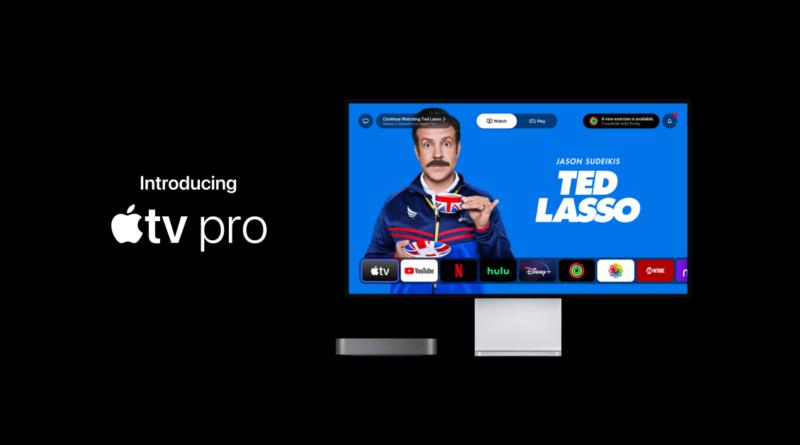Concept: Comment Apple pourrait différencier l'Apple TV et suralimenter tvOS dans le processus