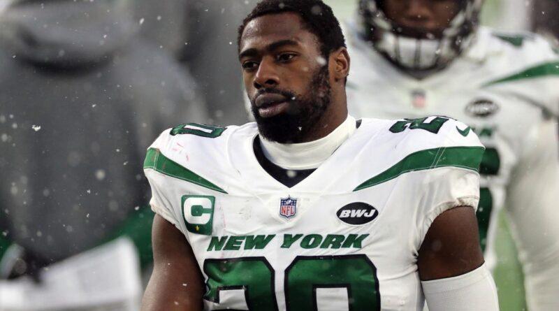 Comment le nouvel entraîneur des New York Jets et le directeur général Joe Douglas devraient approcher le libre arbitre