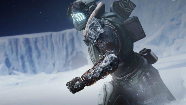 Mise à niveau 2 de la revue Destiny 2 PS5