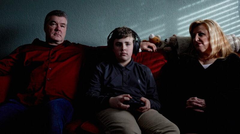 Le temps d'écran des enfants a grimpé en flèche dans la pandémie, alarmant les parents et les chercheurs