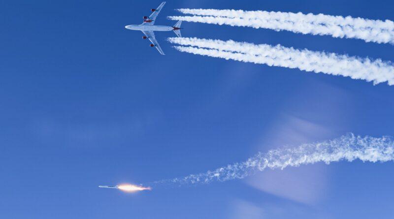 Virgin Orbit entre en orbite, s'appuyant sur l'héritage de Paul Allen