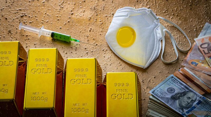 Comment l'or, l'argent et le platine sont utilisés dans la bataille contre Covid-19 - RT Business News