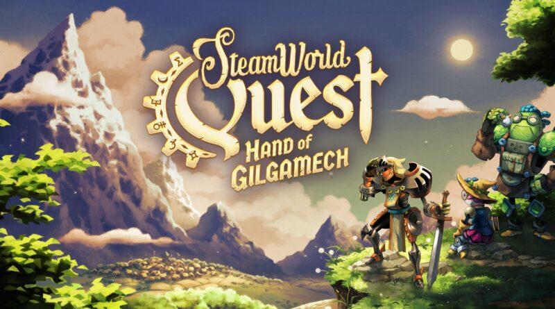 Examen de Hand of Gilgamech - Essentiel mais pas parfait - TouchArcade