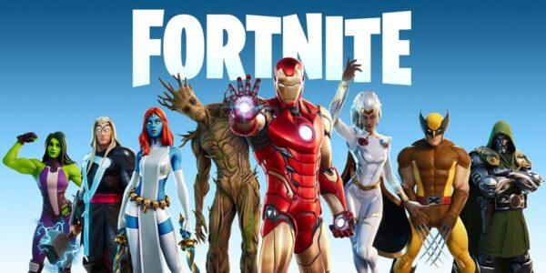 Epic Games Fortnite contre Apple