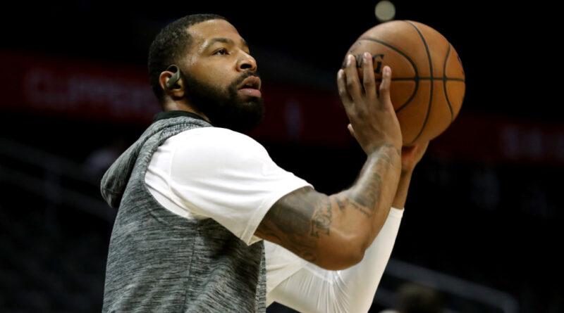 Clippers 'Marcus Morris Sr.est `` toute l'équipe' 'dans n'importe quel rôle - Orange County Register