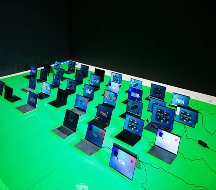 Intel, Intel vs Apple, Apple, silicium Apple, puce Apple M1, plateforme Intel Core VPro, plateforme Intel Evo vPro, Stephanie Hallford Intel