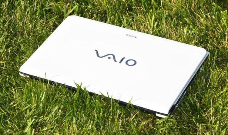 Lancement du portable VAIO E15 en Inde le 15 janvier
