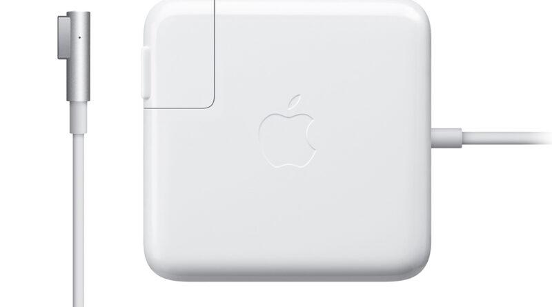 Le chargeur Apple MagSafe supposé faire son retour sur les MacBooks