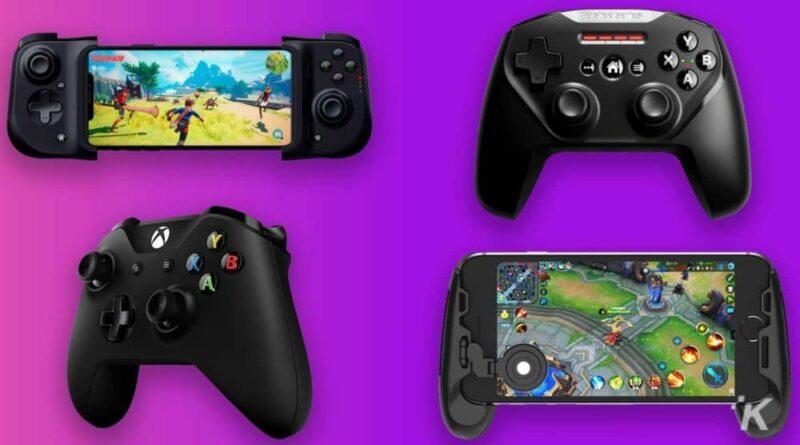 Les meilleures tablettes de jeu pour iPhone et iPad